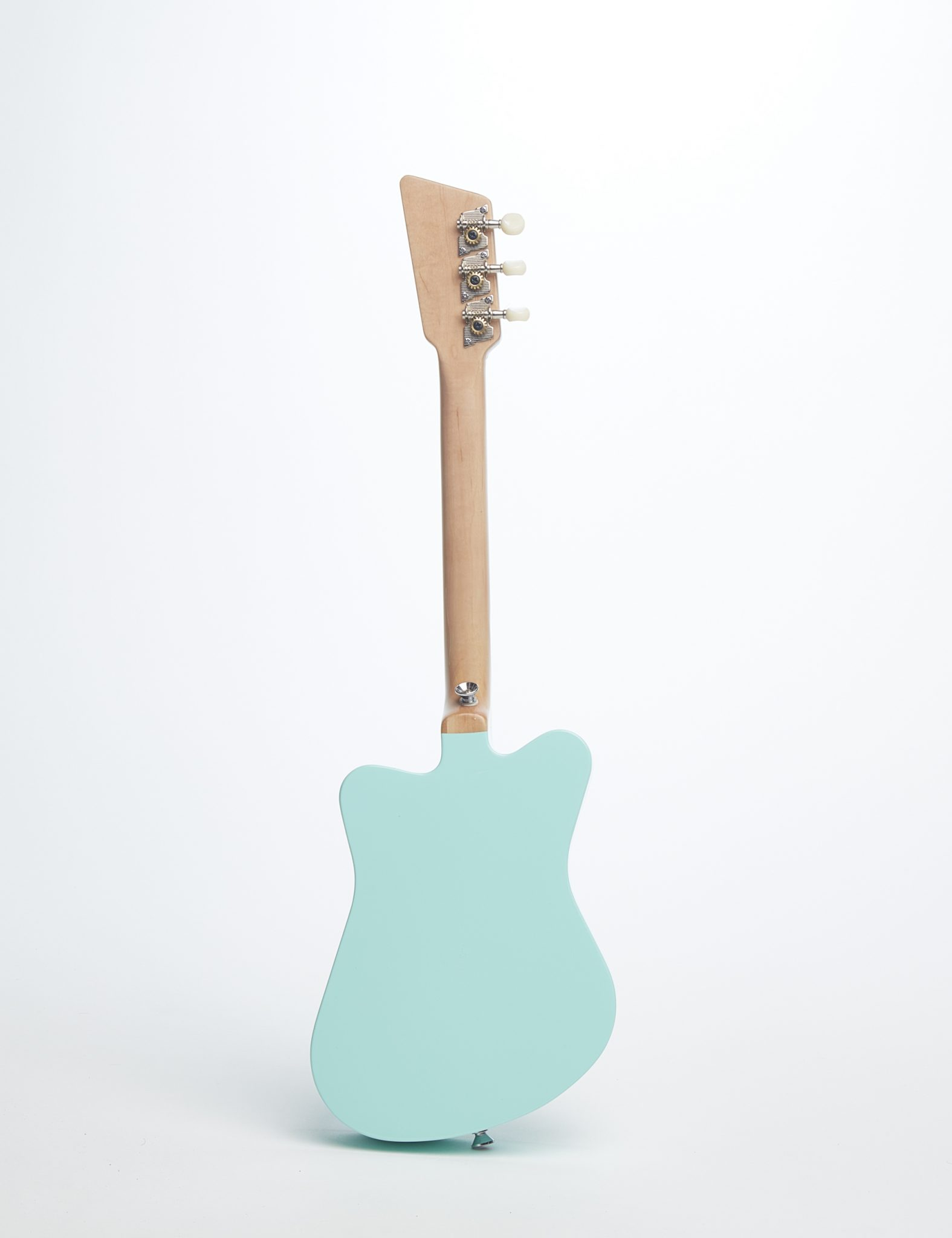 Loog Mini Green 3