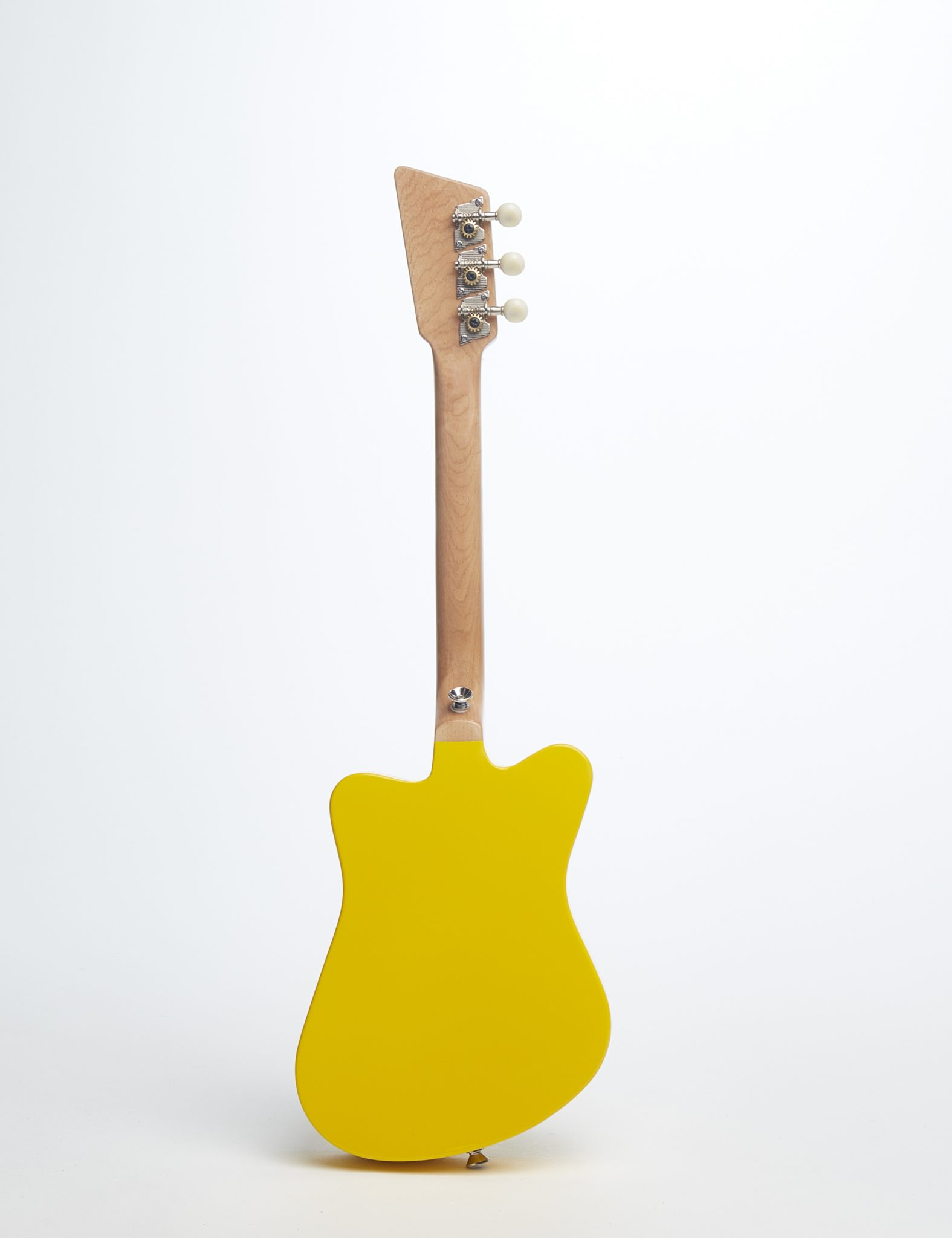 Loog Mini Yellow 3