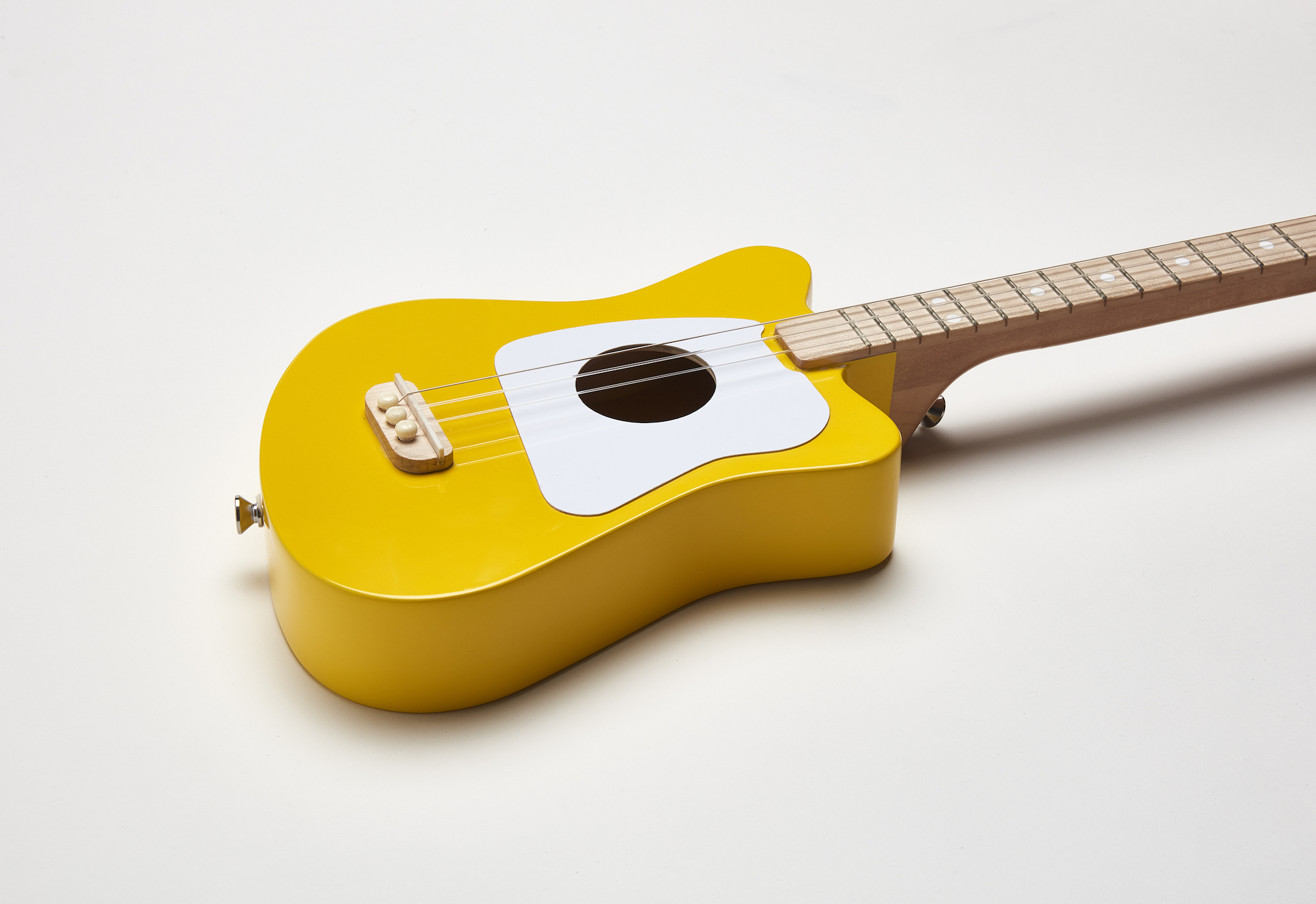 Loog Mini Yellow 2