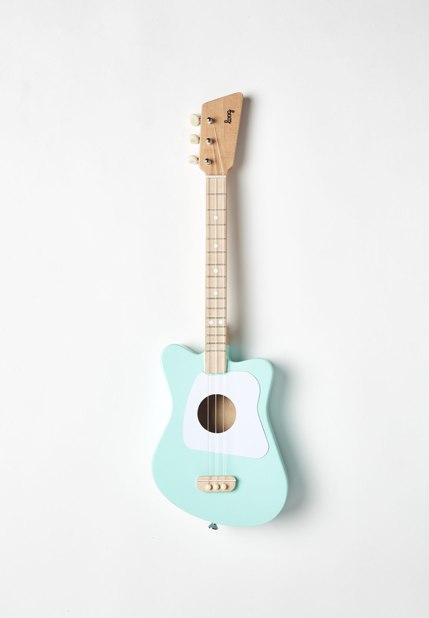 Loog Mini Green 1