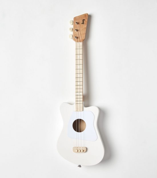 Loog Mini White