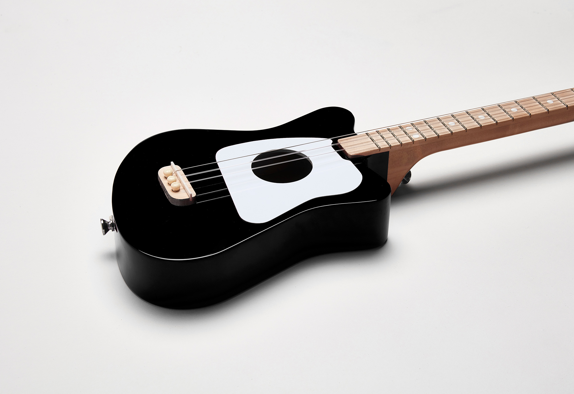 Loog Mini Black 2