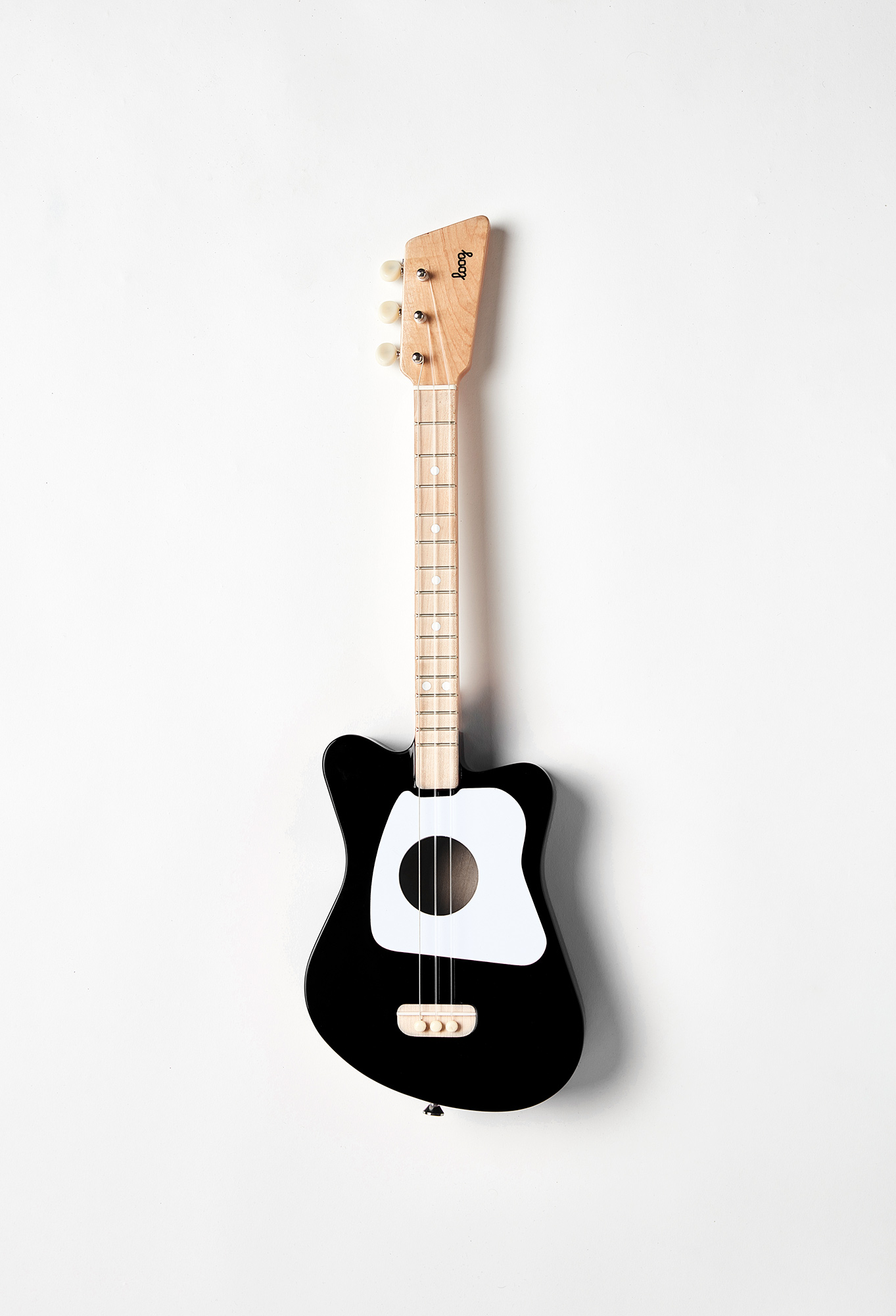 Loog Mini Black 1