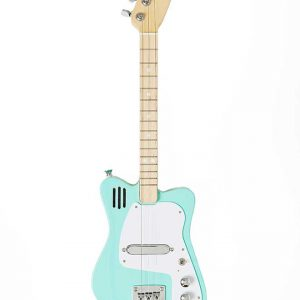 Loog Electric Mini Green
