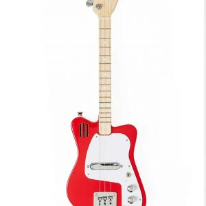 Loog Electric Mini Red