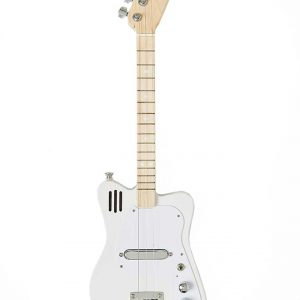 Loog Electric Mini White