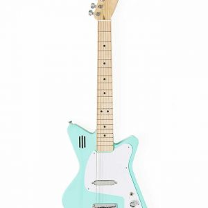 Loog Pro Electric VI Green with Amp